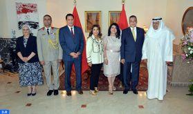 Les relations entre Rabat et Le Caire aujourd'hui revigorées à tous les niveaux (ambassadeur égyptien)