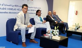 Instance Équité et Réconciliation: Remise à Rabat de nouvelles décisions arbitrales au profit de 624 bénéficiaires