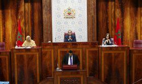 La Chambre des représentants adopte trois projets de loi relatifs au système d'éducation-formation, à la nomination aux fonctions supérieures et à l'artisanat