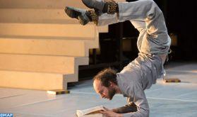 Sidi Larbi Cherkaoui, le chorégraphe référence de la danse contemporaine en Belgique