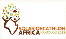 """Solar Decathlon Africa : L'Université Hassan II de Casablanca participe avec une maison écologique marocaine """"E-Co Dar"""""""
