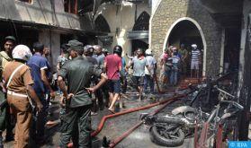 """Sri Lanka: Les attentats commis """"en représailles aux attaques contre des mosquées en Nouvelle-Zélande"""", selon l'enquête"""
