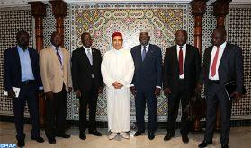 L'assemblée nationale tchadienne souhaite tirer profit de l'expérience marocaine en matière de gestion et d'administration