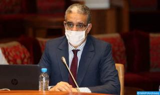 السيد رباح.. المغرب جاهز بخبرته من أجل دعم بلدان منطقة الساحل لمكافحة تغير المناخ