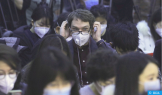 ارتفاع عدد وفيات فيروس كورنا بالصين إلى 106 شخصا و4515 إصابة مؤكدة