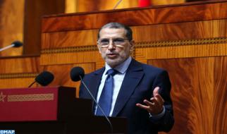 السيد العثماني .. هناك خطة لاستبدال 34 مليار درهم من الواردات بالإنتاج المحلي لتقوية النسيج الاقتصادي الوطني