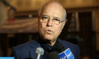 تكريم الكاتب والصحفي الصديق معنينو غدا الثلاثاء بوكالة المغرب العربي للأنباء بمناسبة صدور الجزء الأخير من مذكراته