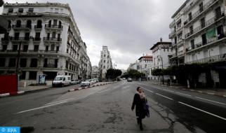 """ائتلاف من الأحزاب والجمعيات يندد بتحويل الجزائر إلى بلد ل""""الاغلاق السياسي والقمع"""""""