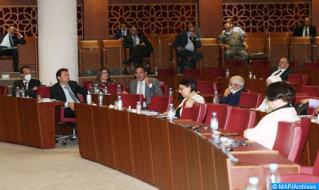 لجنة المالية بمجلس النواب تصادق على الجزء الأول من مشروع قانون المالية المعدل لسنة 2020