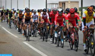 إصدار ميثاق لتطوير الدراجة العربية في أفق تقديمه للجنة التنفيذية للاتحاد العربي للعبة يوم 11 يوليوز المقبل