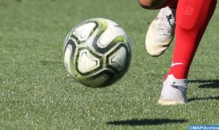 """البطولة الوطنية الاحترافية """"إنوي"""" (الدورة السادسة).. فريق الوداد الرياضي يتفوق على ضيفه فريق أولمبيك آسفي 1-0"""