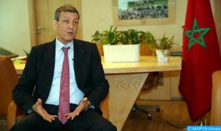 إعادة انتخاب السيد عبد العظيم الحافي رئيسا منتدبا للجامعة الملكية المغربية للرماية الرياضية