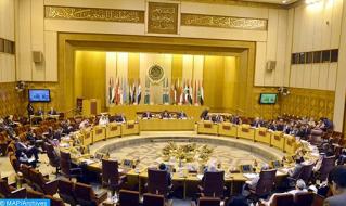 فلسطين تتخلى عن حقها في ترؤس مجلس الجامعة العربية بدورته الحالية (وزارة الخارجية)
