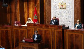 """المغرب أصبح سنة بعد أخرى """" أقل ارتباطا بالتساقطات المطرية """" (رئيس الحكومة)"""