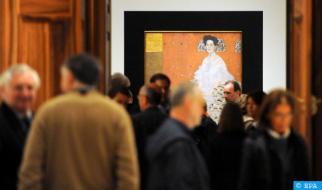 إيطاليا : العثور على لوحة لجوستاف كليمت مفقودة منذ 23 عام