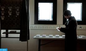 الانتخابات المحلية بأوكرانيا.. الاختبار الأول لحزب الرئيس زيلينسكي