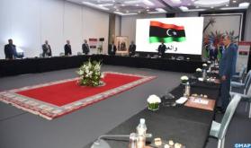 ليبيا : الأمم المتحدة تشيد بنتائج اللقاء التشاوري بالرباط