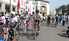+كوفيد-19+ .. الدراجة الوطنية تستعيد الأمل في الدوران بعد ثلاثة أشهر من التوقف