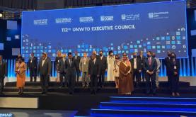 المغرب يشارك بتبليسي في الدورة 112 للمجلس التنفيذي للمنظمة العالمية للسياحة