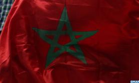 الخطاب الملكي دعوة إلى النهوض بالأمن الإقليمي والعلاقات بين المغرب والجزائر (جامعي)