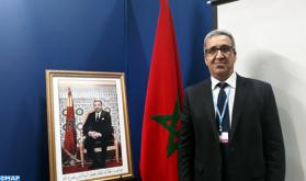 المغرب ساهم بفعالية في إعداد تقارير الفريق الحكومي الدولي المعني بتغير المناخ التابع للأمم المتحدة ( عمر شفقي )