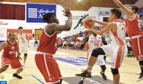 بطولة دبي الدولية لأندية كرة السلة يوم 23 يناير الجاري بمشاركة نادي جمعية سلا