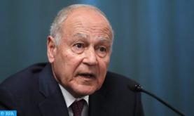 الجامعة العربية تؤكد أن الموارد المائية جزء لايتجزأ من الأمن القومي العربي