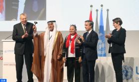 """أبوظبي .. مؤتمر الدول الأطراف في اتفاقية الأمم المتحدة لمكافحة الفساد يصادق على قرار مغربي يتعلق ب""""متابعة إعلان مراكش بشأن منع الفساد"""""""