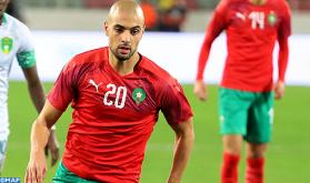 الدولي المغربي أمرابط ينتقل لفيورنتينا الإيطالي