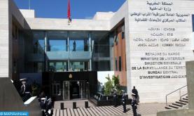 توقيف ستة أشخاص بعدة مدن ينشطون ضمن عصابة إجرامية متخصصة في تنظيم الهجرة غير الشرعية