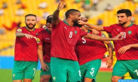 بطولة إفريقيا للمحليين 2021 (المجموعة الثالثة-الجولة 2): المنتخب المغربي يبحث عن ورقة التأهل إلى الدور الموالي عبر بوابة منتخب رواندي