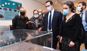 أزيد من 25 ألف قطعة أثرية مسترجعة ستكون متاحة للطلبة والعموم