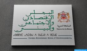 المجلس الاقتصادي والاجتماعي والبيئي يدعو إلى إعداد استراتيجية خاصة بتنمية الأسواق الأسبوعية بالوسط القروي