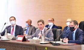 اللجنة الوطنية لتتبع ومواكبة إصلاح منظومة التربية والتكوين والبحث العلمي تعقد اجتماعها الثالث بالرباط