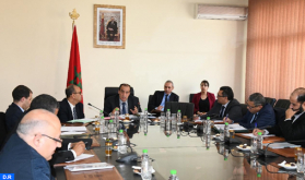 انعقاد المجلس الإداري للمكتبة الوطنية للمملكة المغربية في دورته ال 18