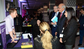الرباط.. افتتاح فعاليات الدورة السادسة لمعرض الدراسات العليا بالمملكة المتحدة