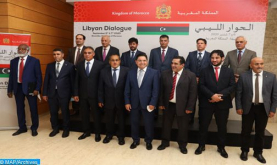المغرب نجح في الحفاظ على صفة المحاور الموثوق به لدى أطراف النزاع بليبيا (معهد دراسات سلوفيني)
