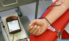 كوفيد-19: إدارة الجمارك تنظم عملية للتبرع بالدم من 8 إلى 16 أبريل الجاري