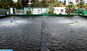 التزويد بالماء الصالح للشرب على رأس القضايا التي تداولها المجلس الإقليمي لتارودانت