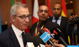""""""" يمكن للاتحاد الأوروبي أن يستفيد من التعاون الإسباني المغربي في تدبير تدفقات الهجرة """" ( وزير خارجية مالطا )"""