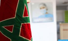 المغرب يعرب عن دعمه الكامل للاستجابة العالمية لوباء فيروس كورونا