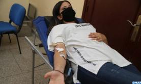التبرع بالدم في زمن كوفيد 19: 4 أسئلة لمدير مركز تحاقن الدم بفاس