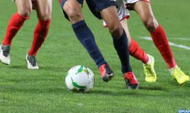 """البطولة الوطنية الاحترافية """"إنوي"""" (الدورة 16) .. فريق إتحاد طنجة يتعادل مع ضيفه حسنية أكادير (1-1)"""