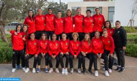 المنتخب الوطني لكرة القدم النسوية لأقل من 20 سنة يخوض تجمعا إعداديا بالمعمورة إلى غاية 30 أكتوبر الجاري