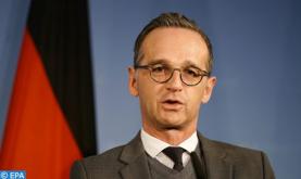 ألمانيا تدعم بقوة وجود نظام دولي قائم على القواعد