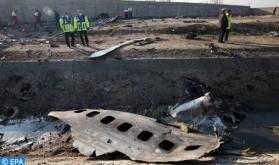 كييف وطهران تتفقان على نقل حطام الطائرة المنكوبة في إيران الى أوكرانيا