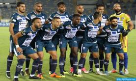 البطولة الوطنية الاحترافية (الدورة ال21): تأجيل مباراة نادي اتحاد طنجة والنهضة البركانية إلى موعد لاحق