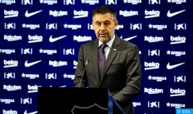 إسبانيا .. رئيس نادي برشلونة لكرة القدم يقدم استقالته