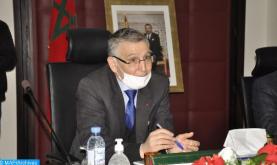 بني ملال .. اللجنة الإقليمية للتنمية البشرية تعقد دروتها الثانية برسم سنة 2021