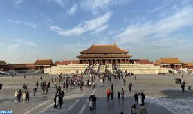 """"""" المدينة المحرمة """".. معلم تاريخي يجسد عراقة الحضارة الصينية"""